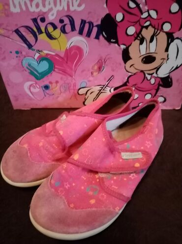 Dečije Cipele i Čizme   Kula: Ciciban zepice broj 32