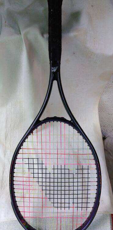 Reketi | Srbija: Tenis reket Masuka Max Power Club vintage 331 gr.,ocuvan