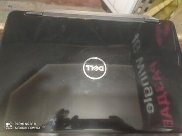 Срочно продам ноутбук Dell Оперативная память 6Жёсткий диск 500
