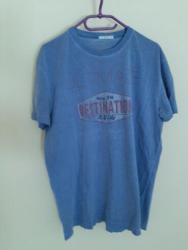 Tom Tailor muska majica. Veličina L