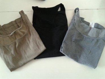 I tri majice - Srbija: Majica, tri za 300 din. Velicina S-M