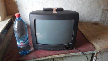 Продаю маленький телевизор из в Токмак