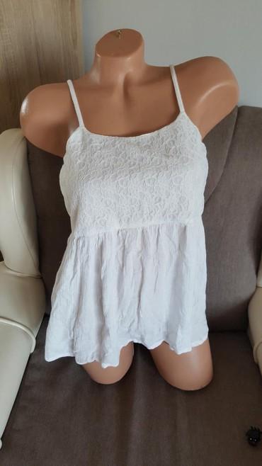 C&A letnja majica, samo oprana nenosena, odgovara s/m velicini. - Arandjelovac
