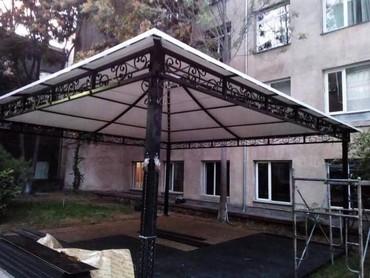 Садовые зонты в Кыргызстан: Наши работы. принимаем заказы любой сложности. цена договорная!