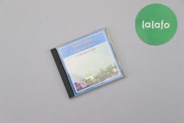 CD-диск з музикою для молитов   Стан: задовільний, є бруд