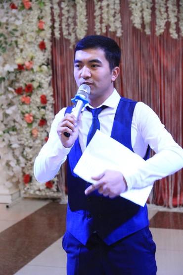 тамада русская в Кыргызстан: Тамада