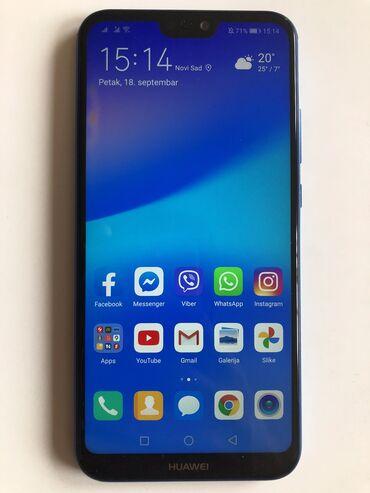 Huawei mate 9 lite 32gb - Srbija: Huawei p20 lite
