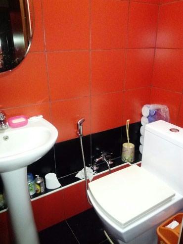 3х комнатную квартиру 12 мкр 2/5 не в Бишкек