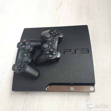 games for wii в Кыргызстан: Sony Playstation 3 + ТV на прокат!!!Самые лучшие игры:- Pes 13 (