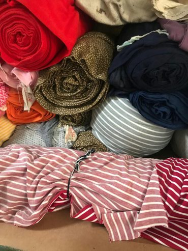 Куплю остатки ткани звонит 24 часа в Бишкек
