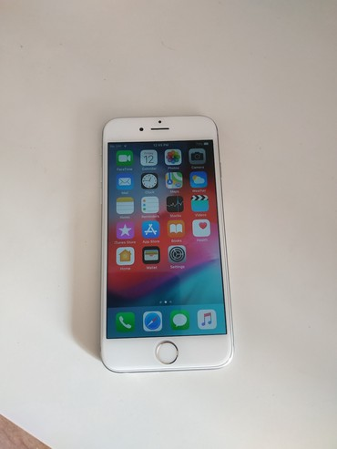 Продаю iPhone 6 64gb в Бишкек