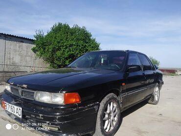 mitsubishi montero в Ак-Джол: Mitsubishi Galant 2 л. 1988 | 43000 км