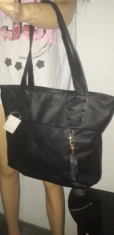 Tašne | Leskovac: Nova torba iz Turske širina 41cm. dubina 32cm. širina dna 12 cm