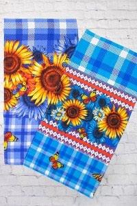 Продаю полотенца кухонные, вафельные в Бишкек