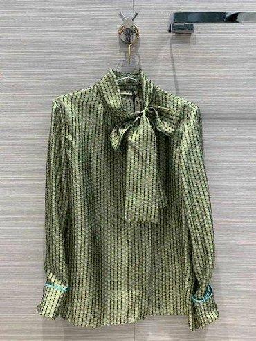 женские ветровки в Азербайджан: Женские Шикарные новые модели блузки. Размеры уточняйте!! Быстрая