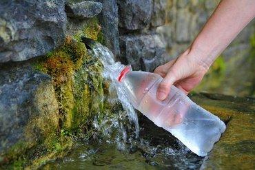 туалетная вода kaori в Кыргызстан: Родниковая вода с горных источников! Доставка настоящей родниковой вод
