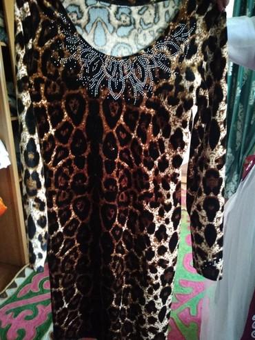 Женская одежда в Чон Сары-Ой: Продаю платье.44размер состояние отличное,г.Бишкек цена 700с