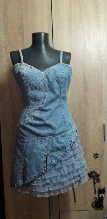 Od teksasa - Srbija: Teksas haljina,apple bottom-original,karnerici od tila,nitne,podesive