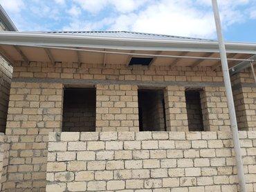 masazirda satilan heyet evleri 2018 в Азербайджан: Продам Дом 58 кв. м, 2 комнаты