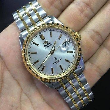 chasy bentley original в Кыргызстан: Мужские Наручные часы Orient