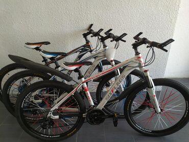 Велосипеды Sixflags- оптом и в розницу;-скорость 27;-размер рамы