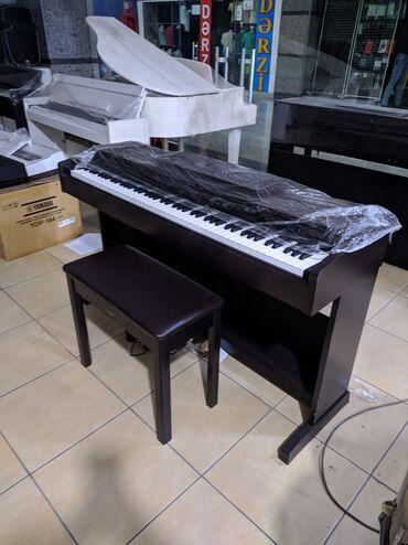 Piano və fortepianolar