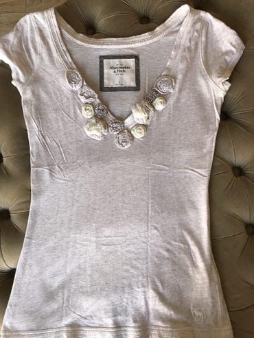 Everlast-small-logo-jog-suit-ladies - Srbija: Abercrombie & Fitch majca original velicine small ! Kupljena u
