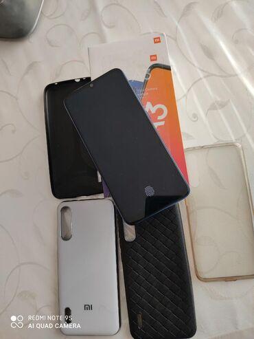 Yeni Xiaomi A3 128 GB göy