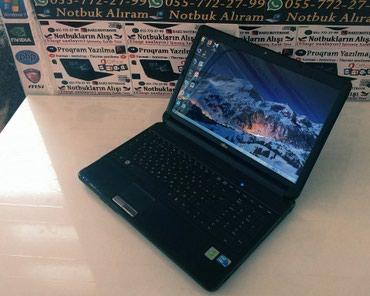 Bakı şəhərində Fujitsu LifeBook i3 6Gb Ram (İdeal vəziyyətdə)