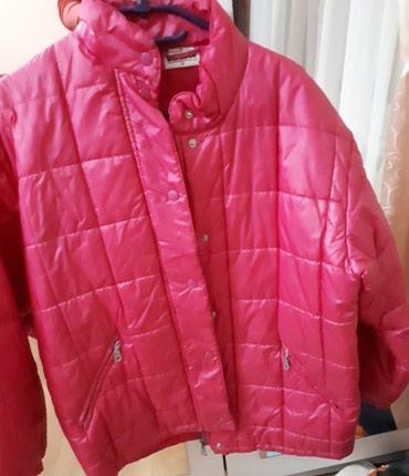 Decija jakna ocuvana, nema tragova nosenja. Odlicna za prelazno doba - Jagodina