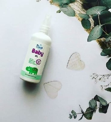 Parfem-i-ml - Srbija: Baby ulje 115 ml Ovo ulje formulisano za bebe brzo se upija i olakšava