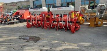 Kənd təsərrüfatı maşınları - Kürdəmir: Frezelli kultivator