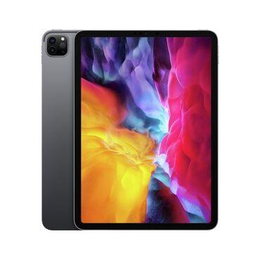 "Ipad-pro-2018-бишкек - Кыргызстан: Таблет iPad 11"" 2020 128GB WiFi + LTE & Magic Keyboard  Новый IPad"