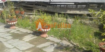 land having area 0-8-0-0, facing south, 20 feet road is on sale at in Kathmandu