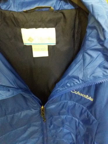 Columbia большемерки куртки легкие новые в Бишкек