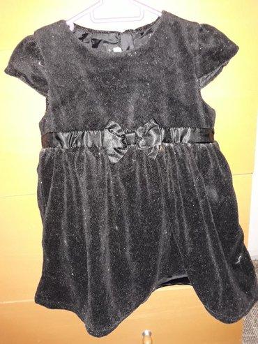Haljinica za bebe. plisana uvozzz