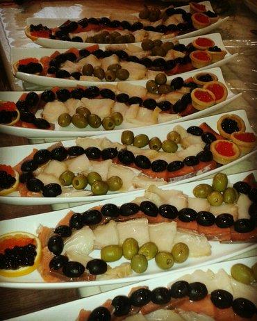 повар по вызову\_0703 24 24 00 в Бишкек