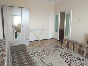 Недвижимость - Кыргызстан: Продается квартира: 1 комната, 35 кв. м