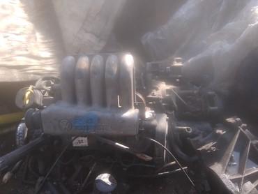 Т4 двигатель.2,4 дизель и 1 9 турбо дизель,2,5 Ауди в Бишкек