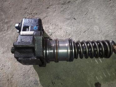 даф в Кыргызстан: Даф XF95 Дозатор форсунка рабоче состояние