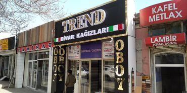 Reklam, çap - Azərbaycan: Reklam, çap | Bannerlər, Qabarıq hərflər, Vinil | Montaj, Dizayn, Çap