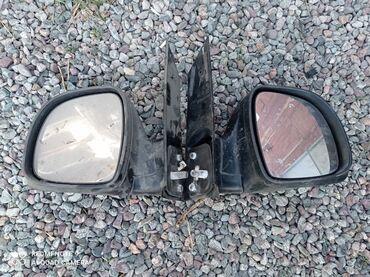 запчасти мерседес вито 639 в Кыргызстан: Боковые зеркала Виано 639 кузов после Вито Viano боковые зеркала