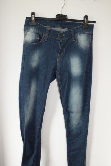 Original Jeans farmerke