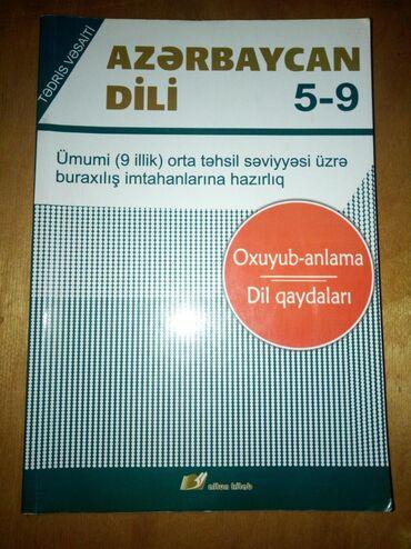 - Azərbaycan: Azerbaycan dili 9-ci sinif buraxilis imtahanina hazirliq ucun