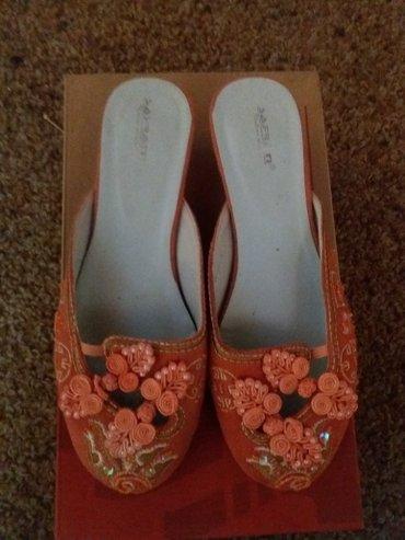 Ženska obuća | Vrnjacka Banja: Nove papuce velicina 36