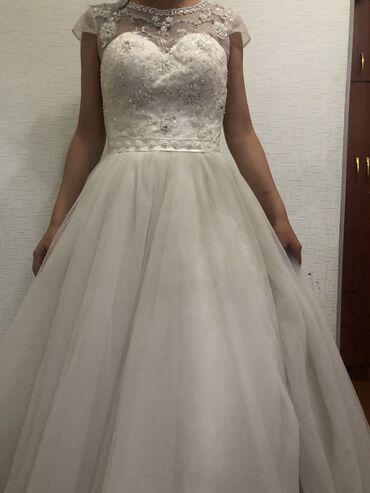 свадебные платья хиджаб в Кыргызстан: Продаю или сдам на прокат свадебные платья