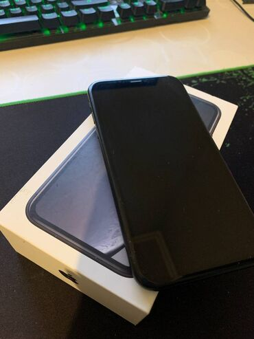 айфон 6 16 гб цена бу in Кыргызстан | APPLE IPHONE: Продаю Iphone XR 64 Gb Black. Состояние 9/10. Есть небольшие царапины