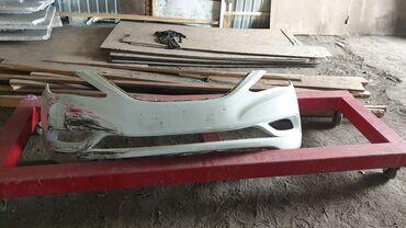 соната бишкек in Кыргызстан | ДРУГОЙ ДОМАШНИЙ ДЕКОР: Бампер на Хюндай Соната . Hyundai Sonata, торг есть