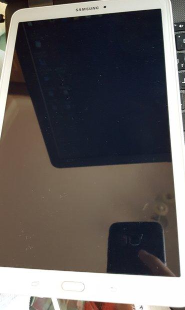 Bakı şəhərində Samsung galaxy tab e (sm - t561) tecili satilir!!! Android os v4. 4 gs