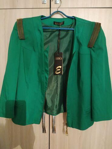 Пиджак новый,купленный в Дубае,46-размер,800с